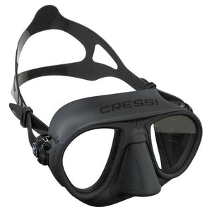 Cressi Calibro Mask HD Mirror - Go Dive Tasmania