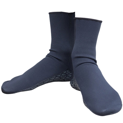 Ocean Hunter Fin Socks 3mm