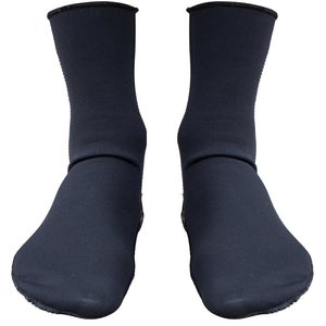 Ocean Hunter Fin Socks 3mm - Go Dive Tasmania
