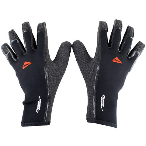 Ocean Hunter Strike Kevlar Gloves - Go Dive Tasmania