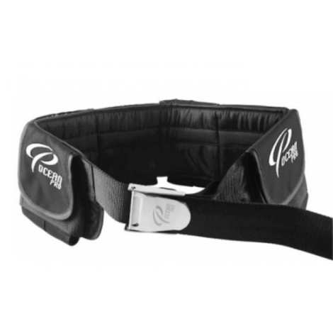 Ocean Pro Comfo Pocket Weight Belt - Go Dive Tasmania