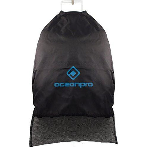 Ocean Hunter Mesh Catch Bag - Go Dive Tasmania