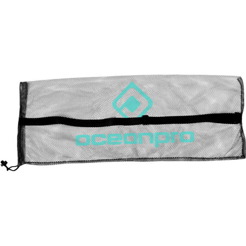 Ocean Pro Mesh Fin Carry Bag - Go Dive Tasmania