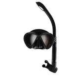 Ocean Pro Yongala Mask and Snorkel Set Adults