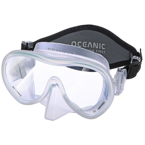 Oceanic Mini Ice Mask - Go Dive Tasmania