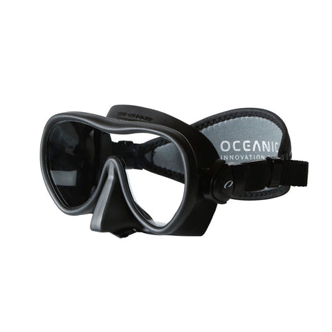 Oceanic Mini Shadow Mask - Go Dive Tasmania