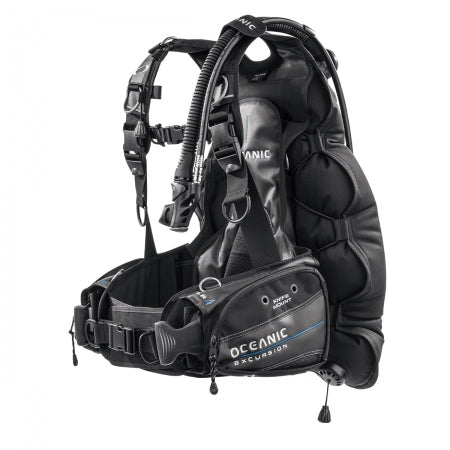 Oceanic Excursion 4 BCD