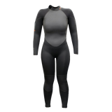 Rebel 7mm Ladies Wetsuit - Go Dive Tasmania