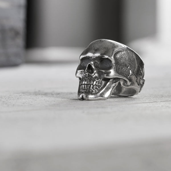 Barber Skull - Apothecary 87
