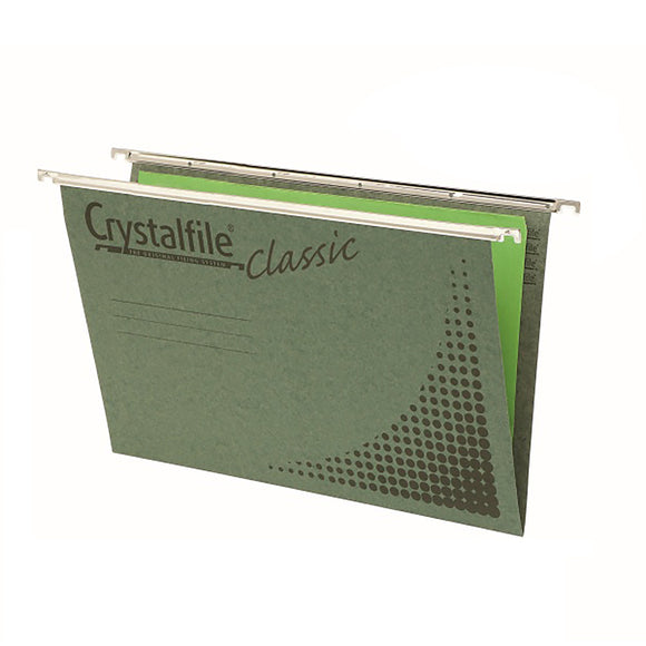 SUSPENSION FILE CRYSTALFILE CLASSIC F/C FILE ONLY BX50