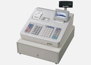 Sharp XEA307 Cash Register