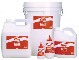 GLUE CLAG PASTE 5 LITRE