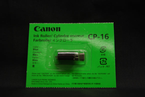 INK ROLLER CANON CP16 ( IR40 )