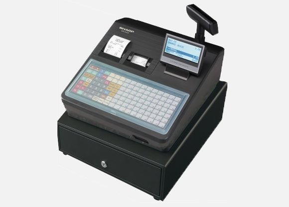 Sharp ERA421 Cash Register