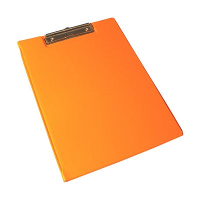 BANTEX FRUITS A4 CLIP FOLDER MANGO