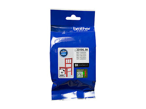 Brother LC3319 Black Ink Cartridge - 3,000 pages LC-3319