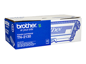 Brother TN2130 Toner Cartridge - 1,500 pages