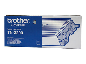 Brother TN3290 Toner Cartridge - 8,000 pages