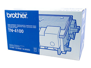 Brother TN4100 Toner Cartridge - 7,500 pages