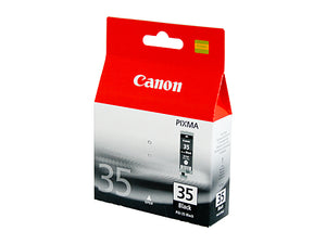 Canon PGI35BK Black Ink Tank