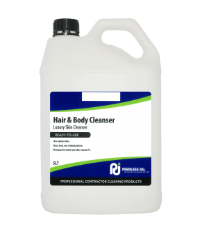 Hair and Body Cleanser 5 Litre