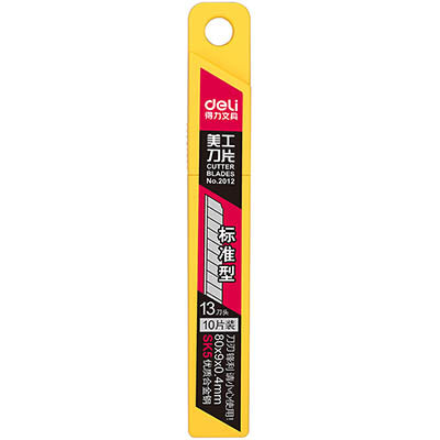 Cutter Blade Large Pack of 10