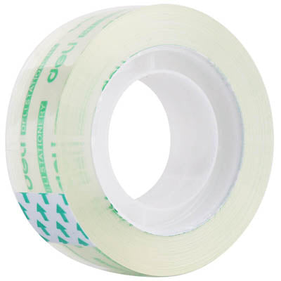 DELI Office Tape 18x33m See variants for qty pricing