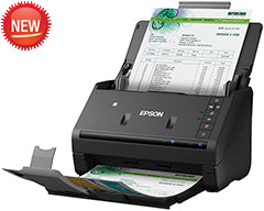 Epson WorkForce ES500WR Scanner