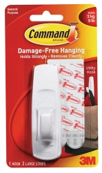 HOOK COMMAND UTILITY LARGE 17003