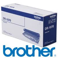 Brother DR1070 Drum Unit - 10,000 pages