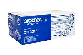 Brother DR3215 Drum Unit - 25,000 pages