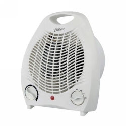 FAN HEATER NERO PORTABLE 2000W