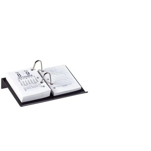 Calender Stand to suit Side Punch Desk Calenders. Marbig