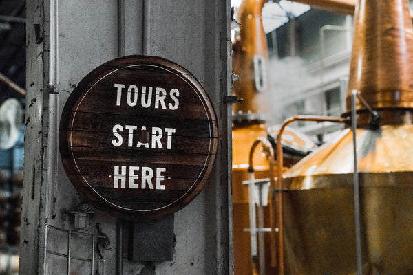 Starward Whisky Tours