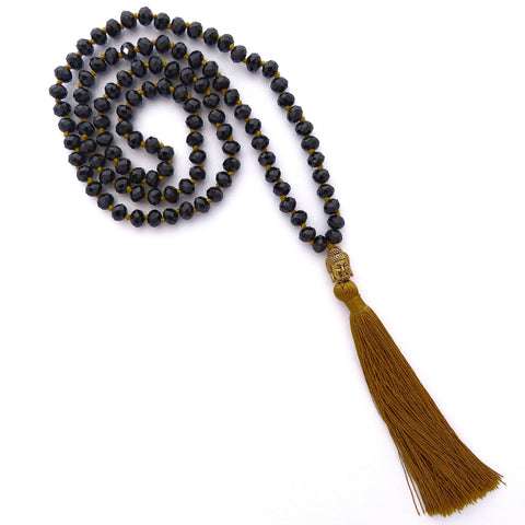 Guanyin - Mala Prayer Necklace