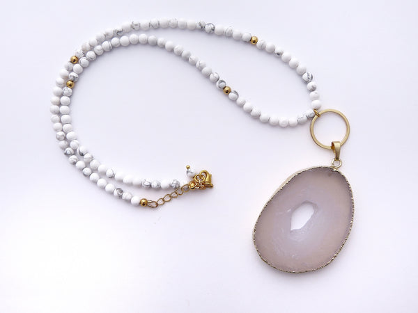 Nalani - Limited Edition - Calm Necklace