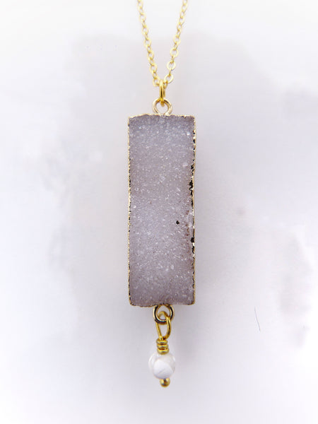 Lana - Cleanse Calm Necklace