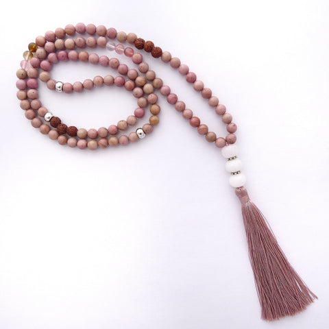 Czars - Mala Prayer Necklace