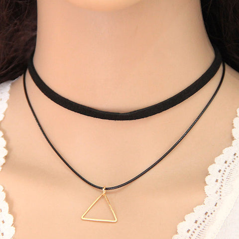 Geometric Multi-Choker