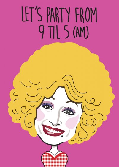 9 To 5 - Maktus