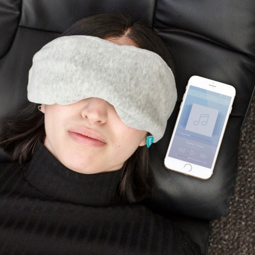Wireless Music Sleep Mask - Maktus