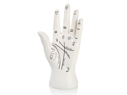 Palmistry Jewelry Holder - Maktus