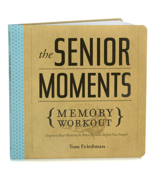 Senior Moments Memory Workout - Maktus