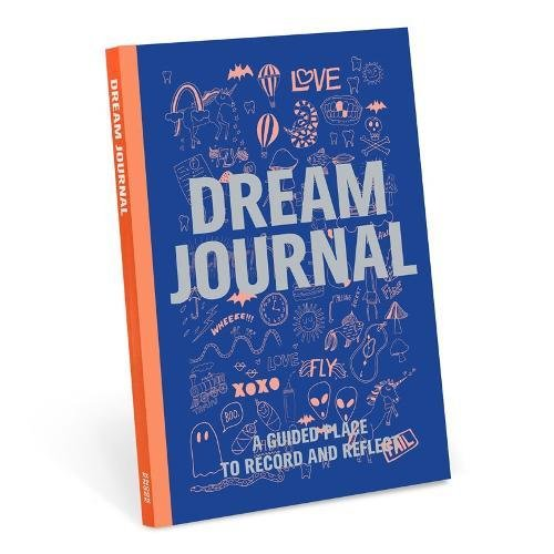 Dream Journal - Maktus