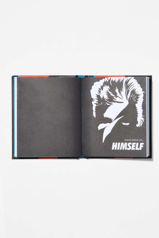 Pocket Bowie Wisdom Book - Maktus