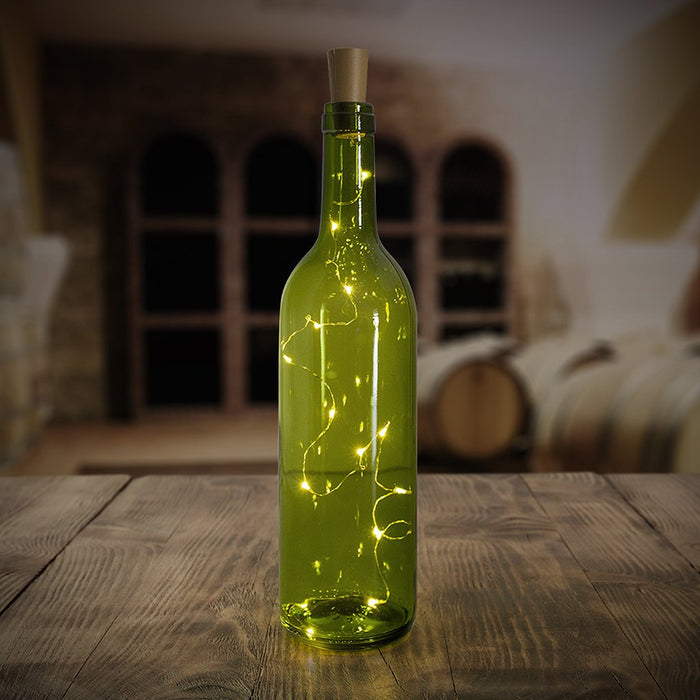 Light Starry Bottle LED - Maktus