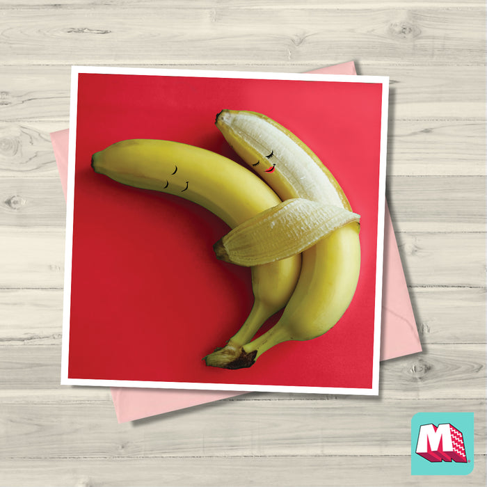 Bananas for You - Maktus