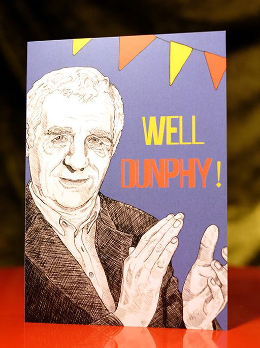 Well Dunphy - Maktus