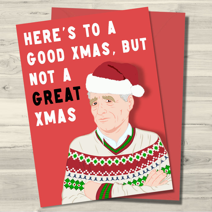 Great Xmas -Dunphy