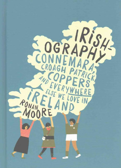 Irish-ography - Maktus
